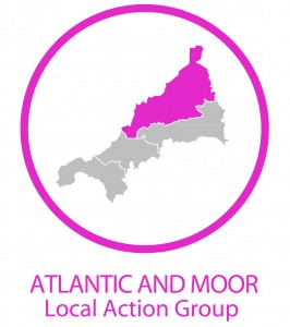 Atlantic and Moor LAG logo