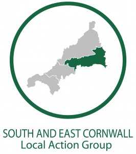 South and East Cornwall LAG logo