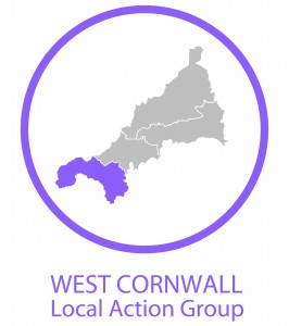 west cornwall LAG logo