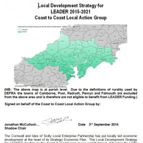 Download the Local Development Strategy